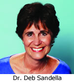 Dr. Deb Sandella