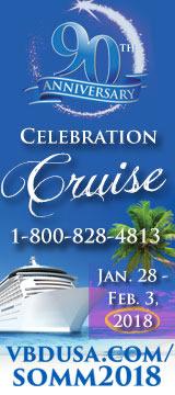 SOM Cruise 2018 Ad.