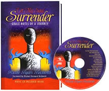 Let Her Soul Surrende Book and CD cover