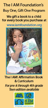 The I AM Foundation's Ad