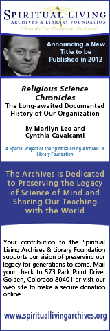 Spiritual Living Archives