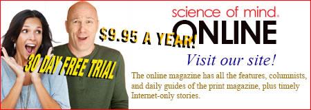 Ad for Online Magazine
