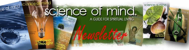 Science of Mind Banner